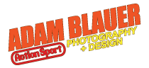 Adam Blauer Photography & Design